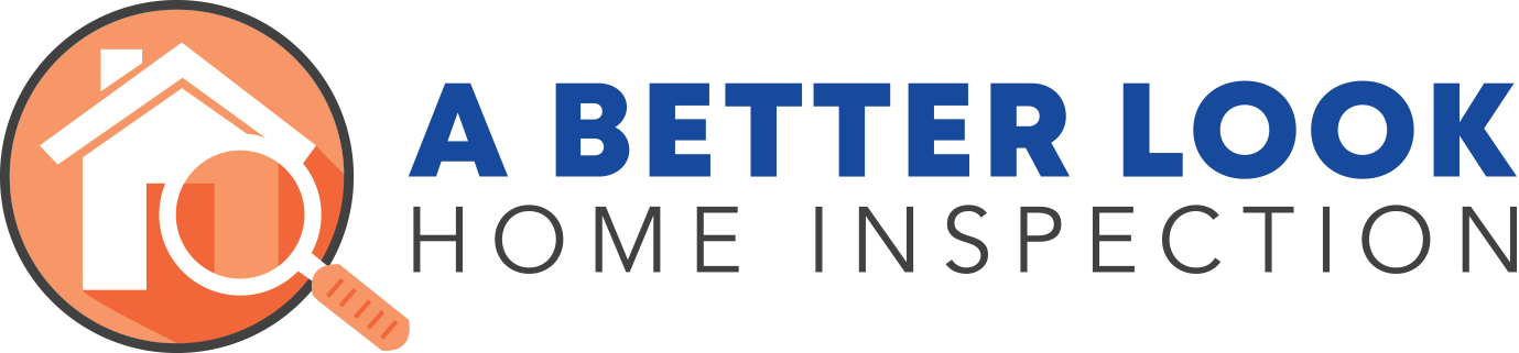 A Better Look Home Inspection Logo